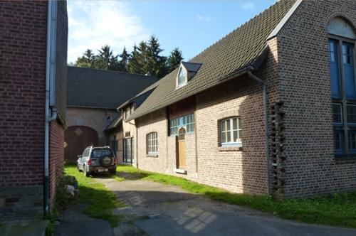 Voeren Berwijnstraat 8