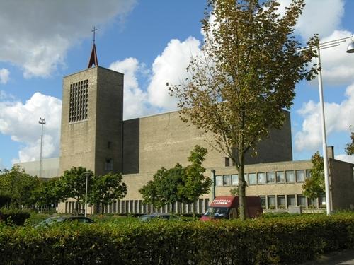 Antwerpen Canadalaan 105