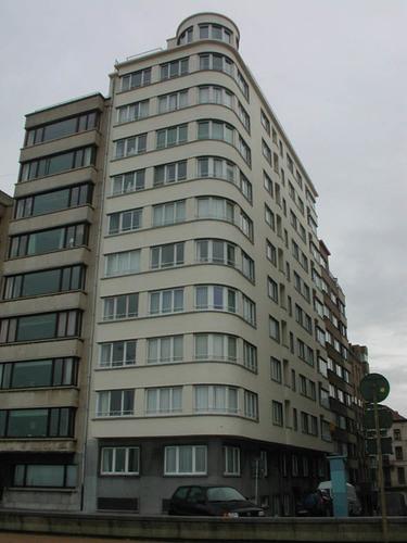 Albert I-Promenade 39