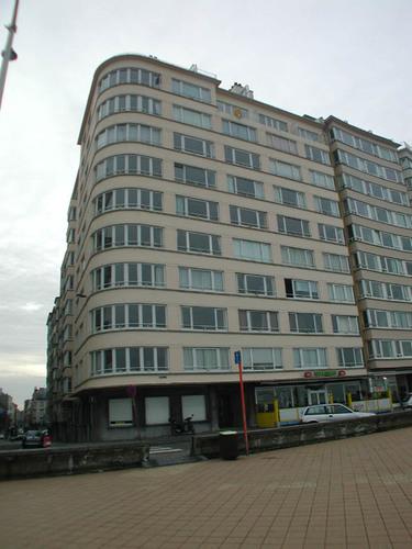 Albert I-Promenade 47-47A