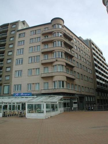 Albert I-Promenade 61