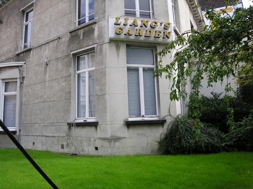 Antwerpen Markgravelei 141