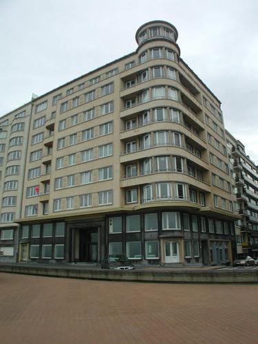 Albert I-Promenade z.nr.