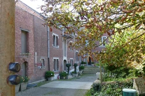 Voeren Voerenstraat 52