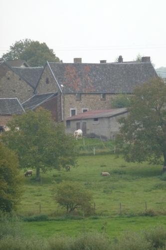 Voeren  Sint-Pieterstraat 6