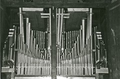 Orgel kerk Sint-Martinus