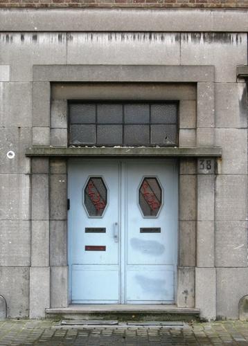 Antwerpen Godefriduskaai 38