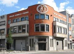 Handelsgebouw Gérard Koninckx Frères