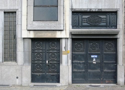 Antwerpen Zeevaartstraat 5