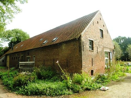 Heist-op-den-Berg Hazenstraat 5