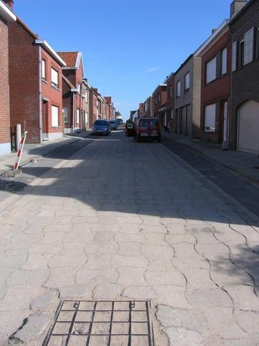 Dentergem Wakken Sint-Antoniusstraat