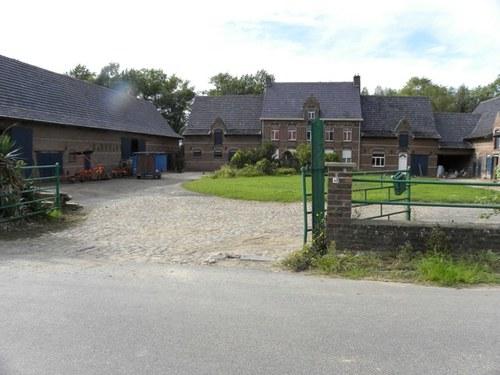 Heuvelland Kemmel Lokerstraat 49