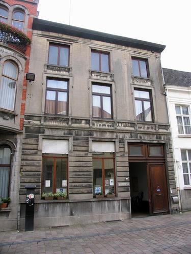 Oudenaarde Einestraat 17