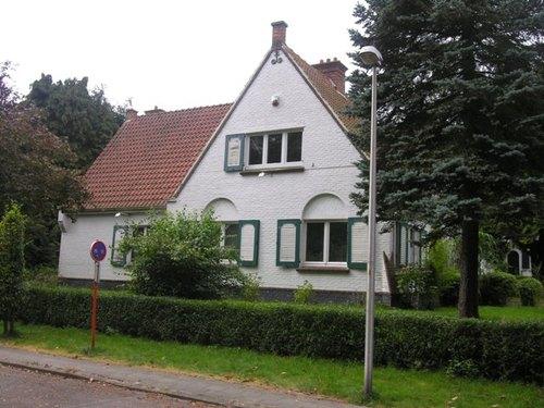Wezembeek-Oppem Kollenbloemenlaan 13