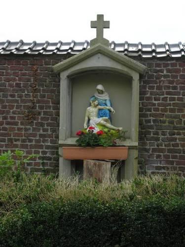 Wezembeek-Oppem_Mechelsesteenweg082_klooster_17