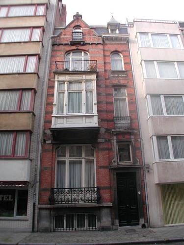 Brusselstraat 13