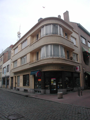 Christinastraat 79