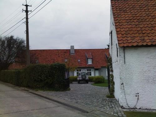 Wortegem-Petegem Pareelstraat 1