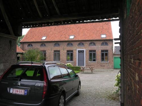 Kluisbergen Meersestraat 133
