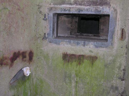 Diepenbeek Bunker D3
