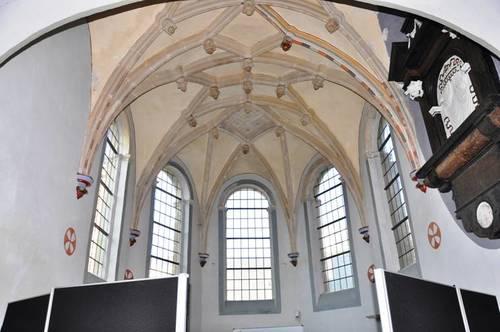 Leuven Naamsestraat 80 Kapel
