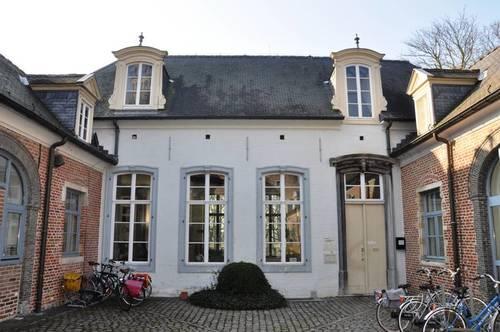 Leuven Naamsestraat 80 Presidentswoning