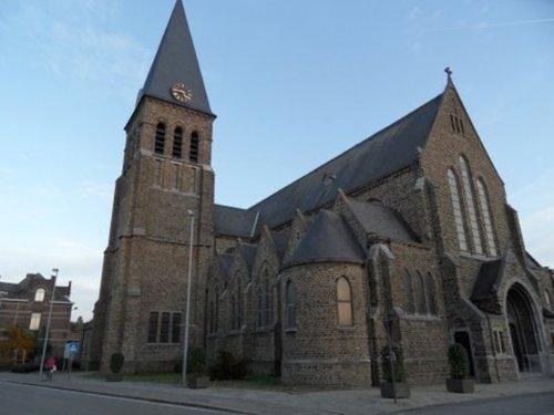 Mechelen Nekkerspoelstraat 360
