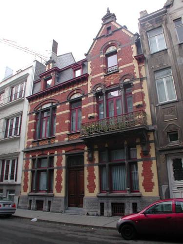 Euphrosina Beernaertstraat 45