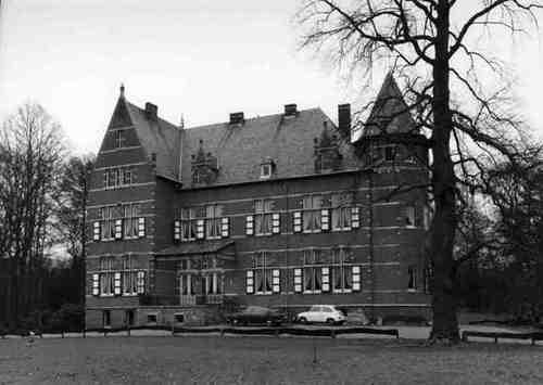 Kapellen Kapelsestraat 196