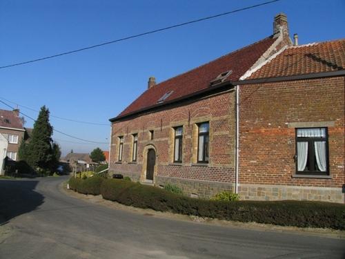 Roosdaal Lange Kamstraat 23