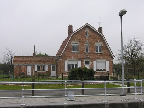 Ieper Barmstraat 3
