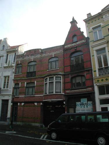 Filip van Maastrichtplein 6