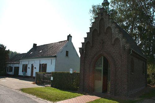 Nevele Reibroekstraat 83 kapel