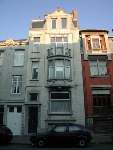 Frére Orbanstraat 14