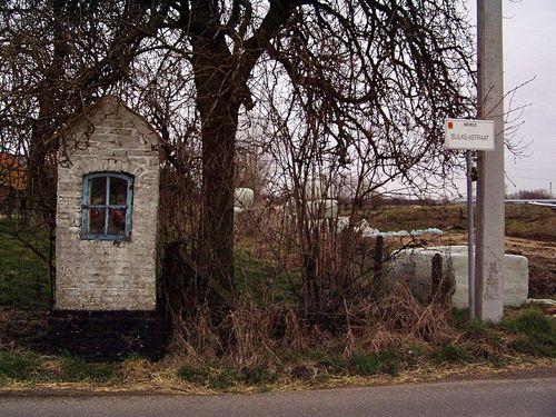 Deinze Bijlkenstraat zonder nummer