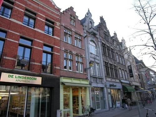 Mechelen IJzerenleen 25-37
