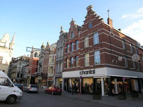 Mechelen IJzerenleen 11-1