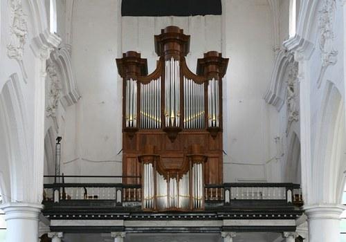 LEUVEN,predikherenkerk