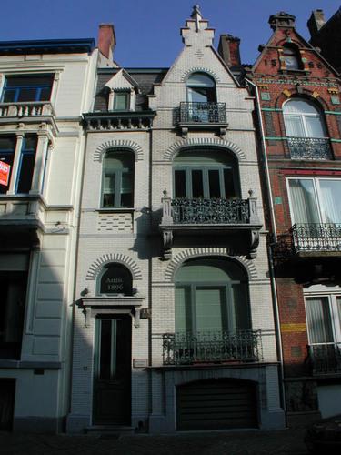 Gentstraat 12