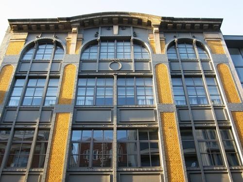 Antwerpen Tabakvest 42