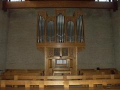 Orgels abdij Sint-Sixtus