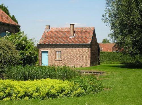 Dilbeek Honsemstraat 2