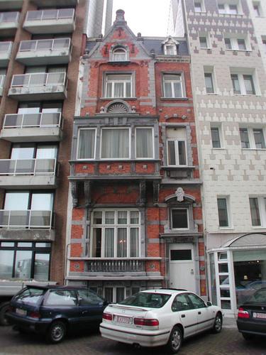 Hofstraat 29