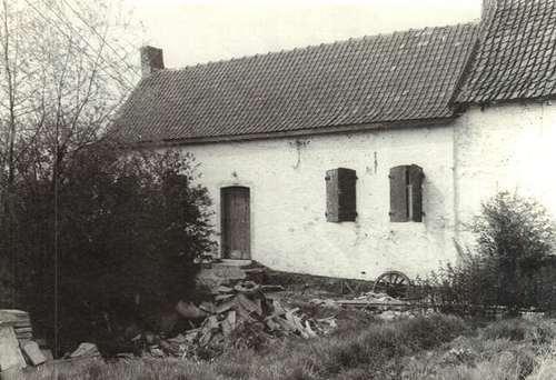 Itterbeek_Sint-Anna-Pede_Rollestraat 119_1