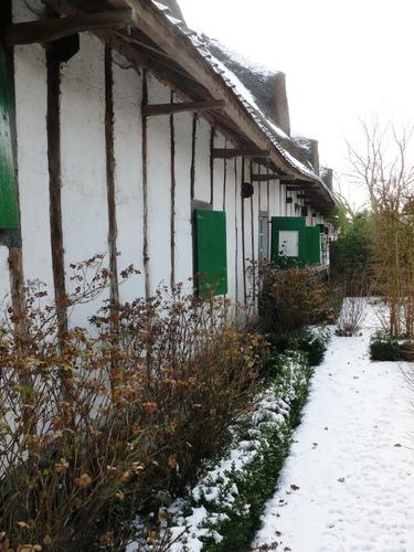 Hoeve Ter Winterbeek