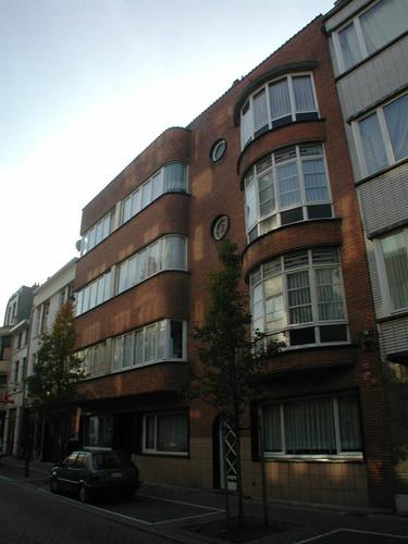 Ieperstraat 17a-17b
