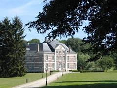 Kasteel Groenendaal