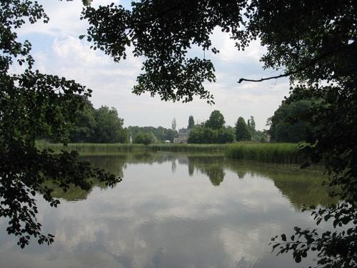 Bilzen Groenendaal 1