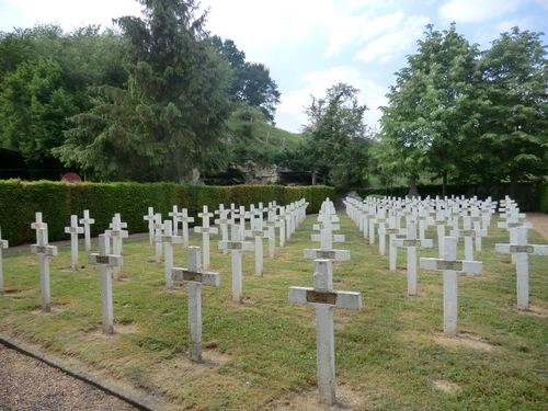 Soldatenkerkhof