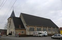 Riemst St.-Hubertusstraat 13 (https://id.erfgoed.net/afbeeldingen/160927)